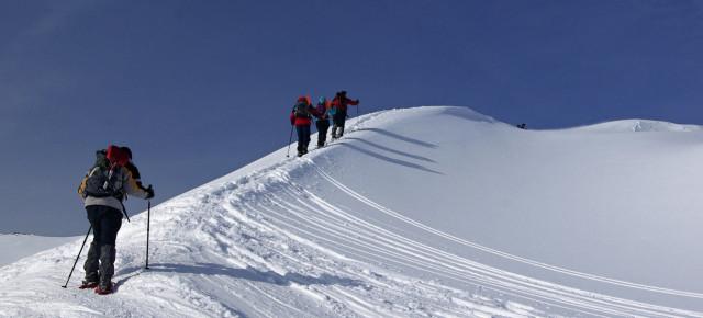 Kurzy pohybu po sněžnicích
