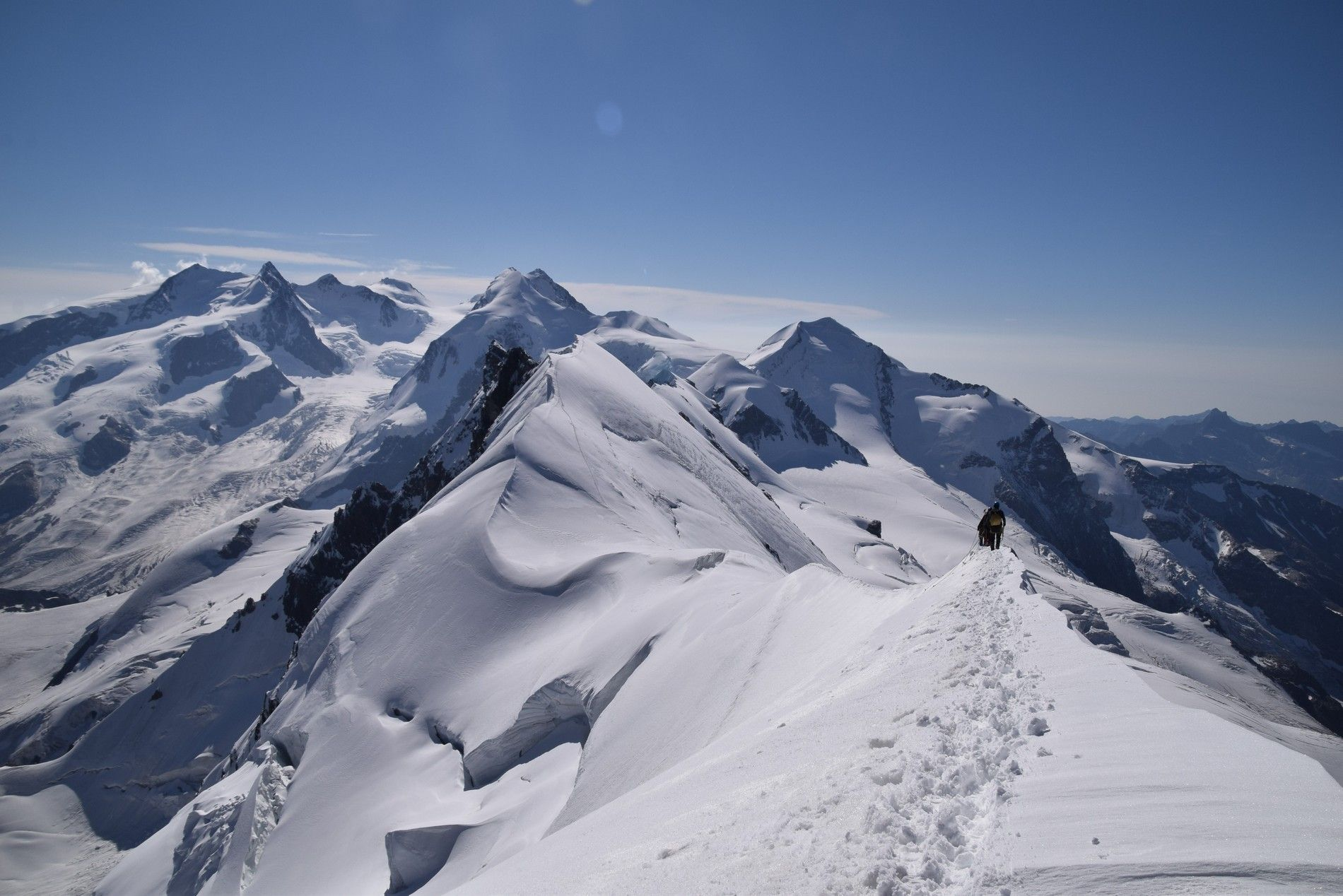 Manuál alpinismu