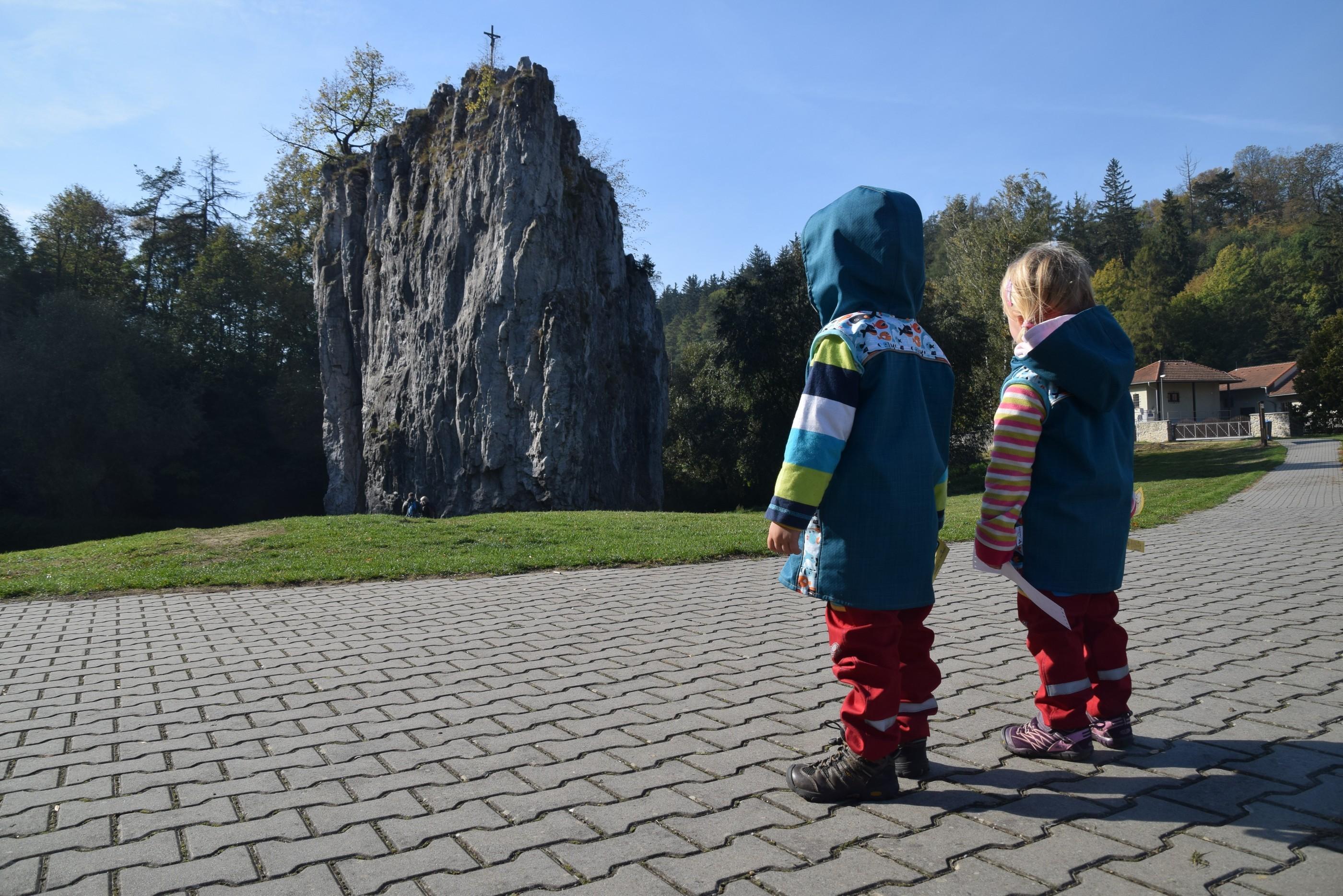 S dětmi do jeskyní Moravského Krasu