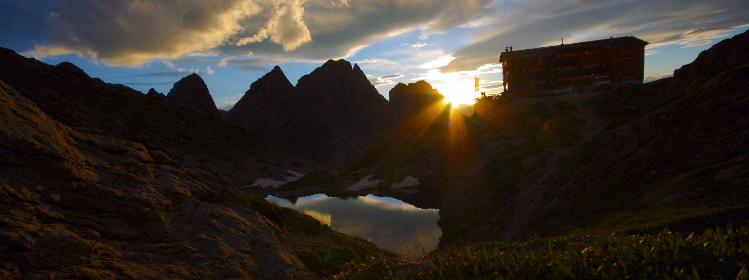 Aktuálně: léto na horských chatách